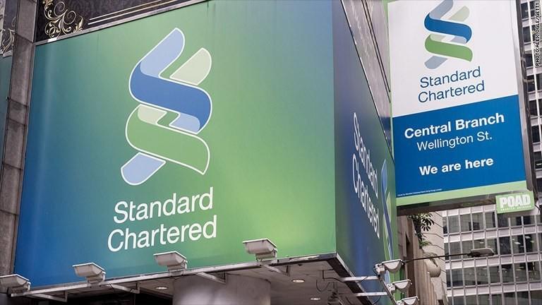 U.K. bank hit with $300 million New York fine