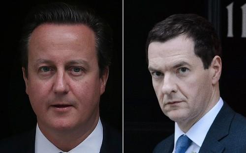 Tories at war with 'biased BBC'