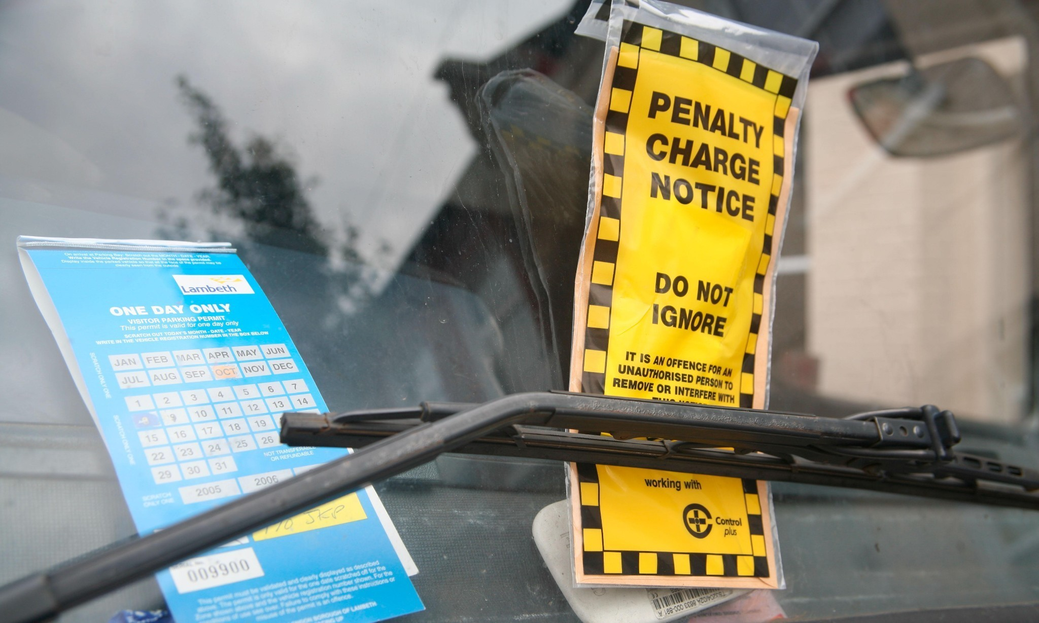 Chatbot lawyer overturns 160,000 parking tickets in London and New York