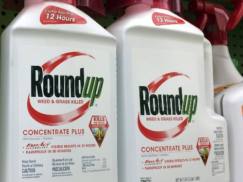 Jurors: Don't throw out $289M weed killer cancer verdict