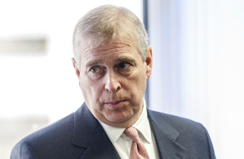 Prince Andrew faces more disgrace as business backers leave