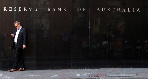 Australia's central bank sounds alarm on housing slide, rate cut in play