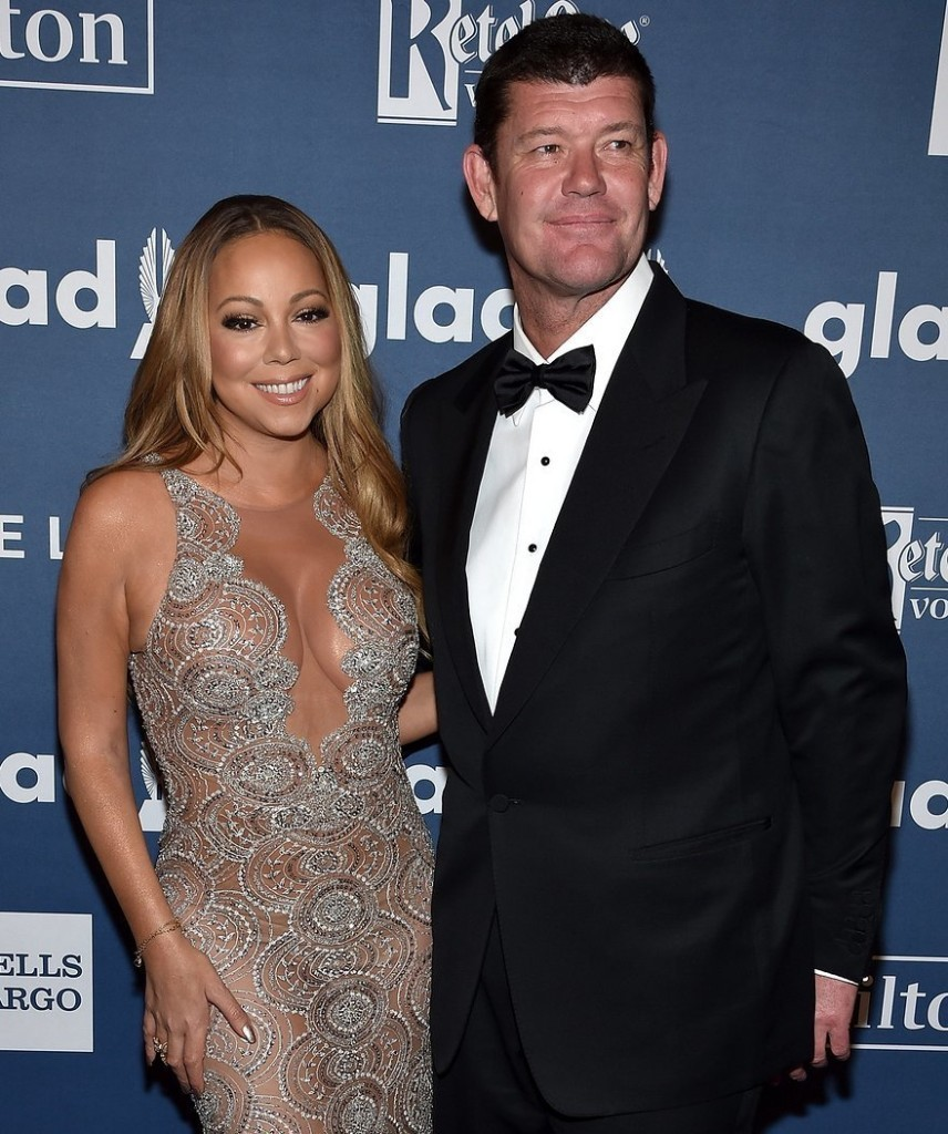 Mariah Carey Splits From Fiancé James Packer—Here's What We Know So Far