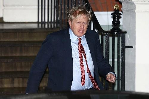 How Boris Johnson's election gamble paid off