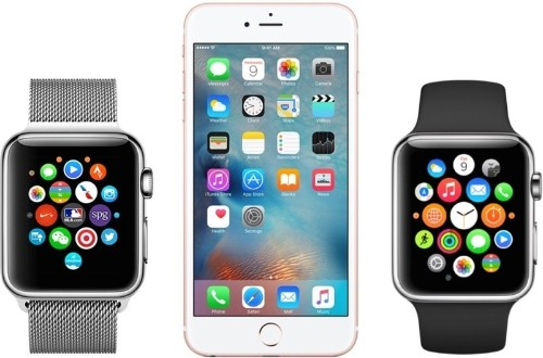 Apple Watch 2 Rumored to Include Cellular Connectivity Amid Push for iPhone Independency