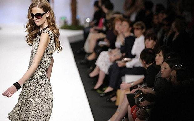 France considers ban on ultra-skinny models from catwalks