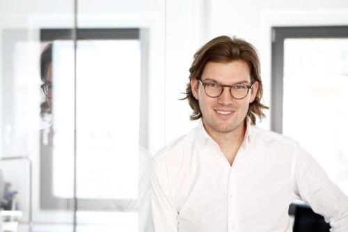 Gründer - Smartphone-Bank N26 zählt 5 Millionen Kunden