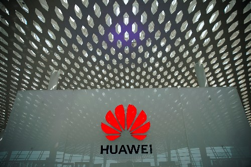 Huawei CEO says underestimated impact of U.S. ban, sees revenue dip