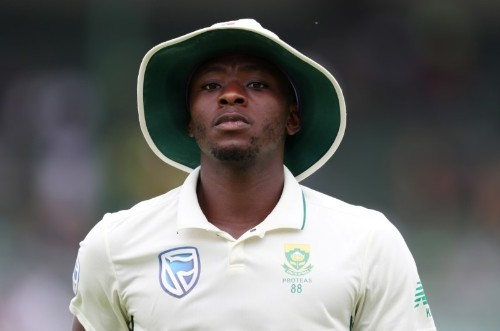 Rabada ban is cause for concern, says South Africa coach Boucher