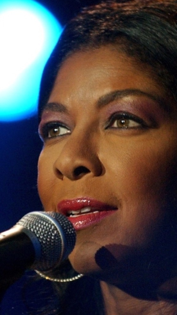 Unforgettable Natalie Cole - cover