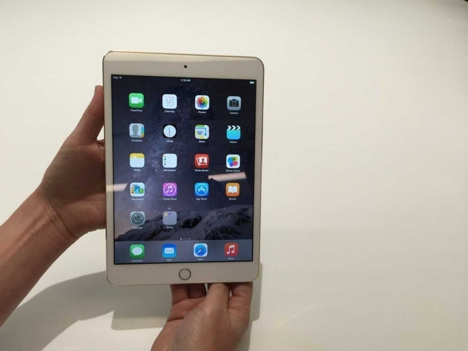 REPORT: Apple May Kill The iPad Mini