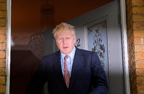 UK's Esther McVey to back Boris Johnson in leadership bid: Telegraph