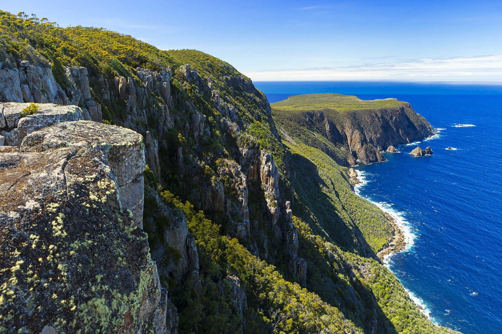 Tasmania: the isle that's wild at heart