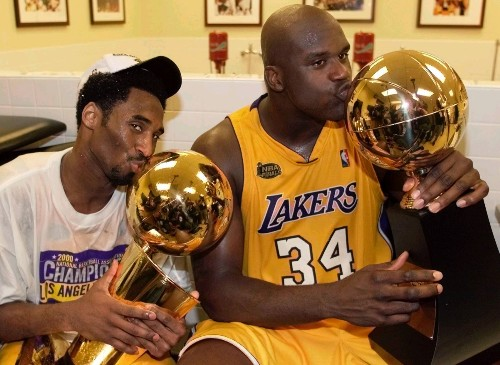 Remembering Kobe Bryant in Pictures