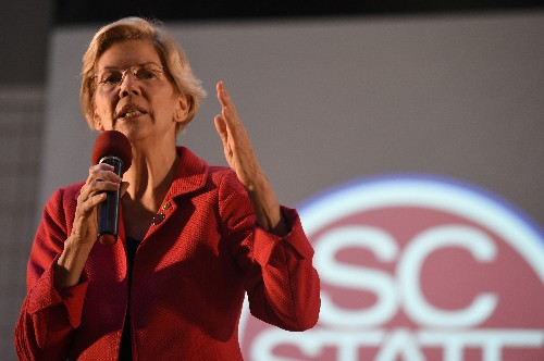 Still unknown? Many have yet to form opinions on Warren