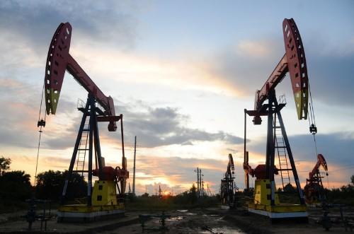 Oil extends gains despite weak demand outlook