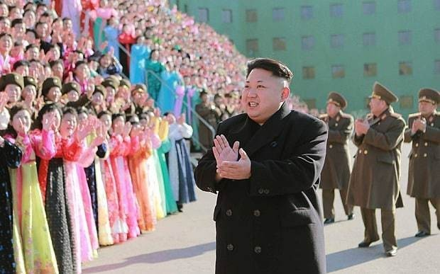 North Korea threatens to attack White House over hacking claims