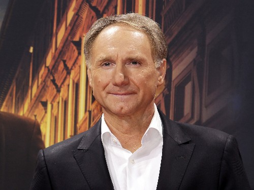 No conspiracy this time: Dan Brown writing children's book