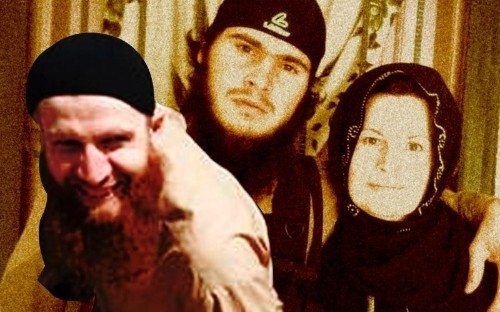 The Secret Life of an ISIS Warlord