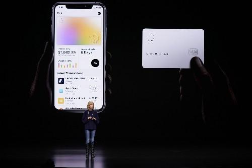 Apple publica instrucciones de cuidado para nueva Apple Card