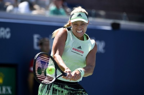 Kerber secures Pan Pacific Open semi-final spot as Keys retires injured