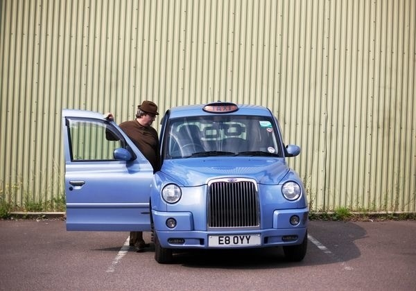 For London's Cabbies, Job Entails World's Hardest Geography Test