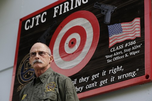 Accidental shootings raise questions about arming teachers