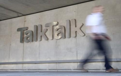 Demand for fiber broadband to watch Netflix boosts UK's TalkTalk