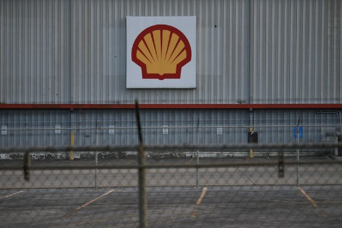 Shell debuts electric vehicle chargers in Singapore, first in Southeast Asia