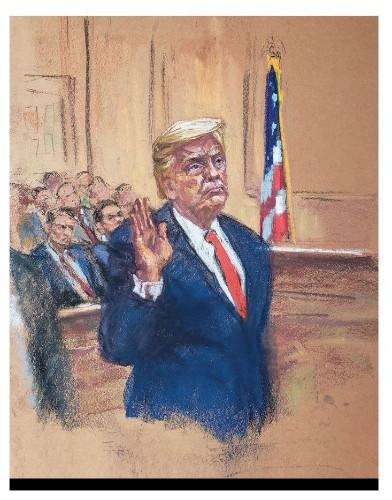 Fuck Donald trump  - cover