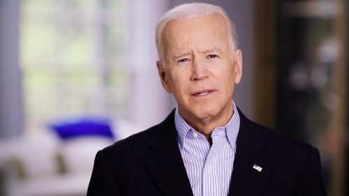 Former Vice President Joe Biden to make third run for the White House