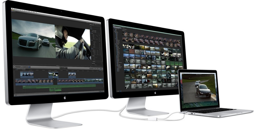Apple readying new external 5K Display as current model goes out of stock, may feature integrated GPU