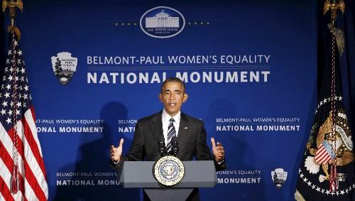 Comentários de Obama sugerem apoio a Hillary Clinton