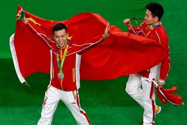 这届奥运会如此不同,因为它教会我们接受不完美的自己