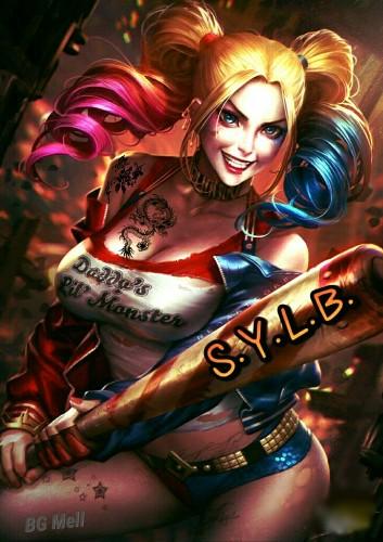SYLB - Magazine cover