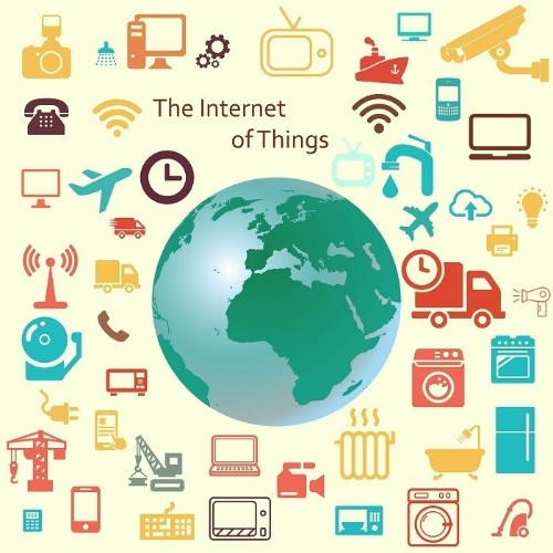 Marketing's Next Big Thing: The Internet Of Things