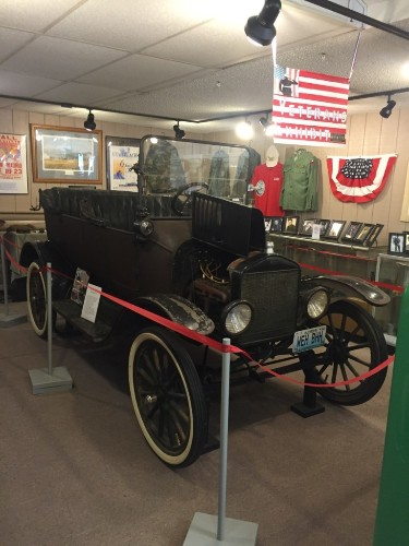 Awesome Small Town Museums  cover image