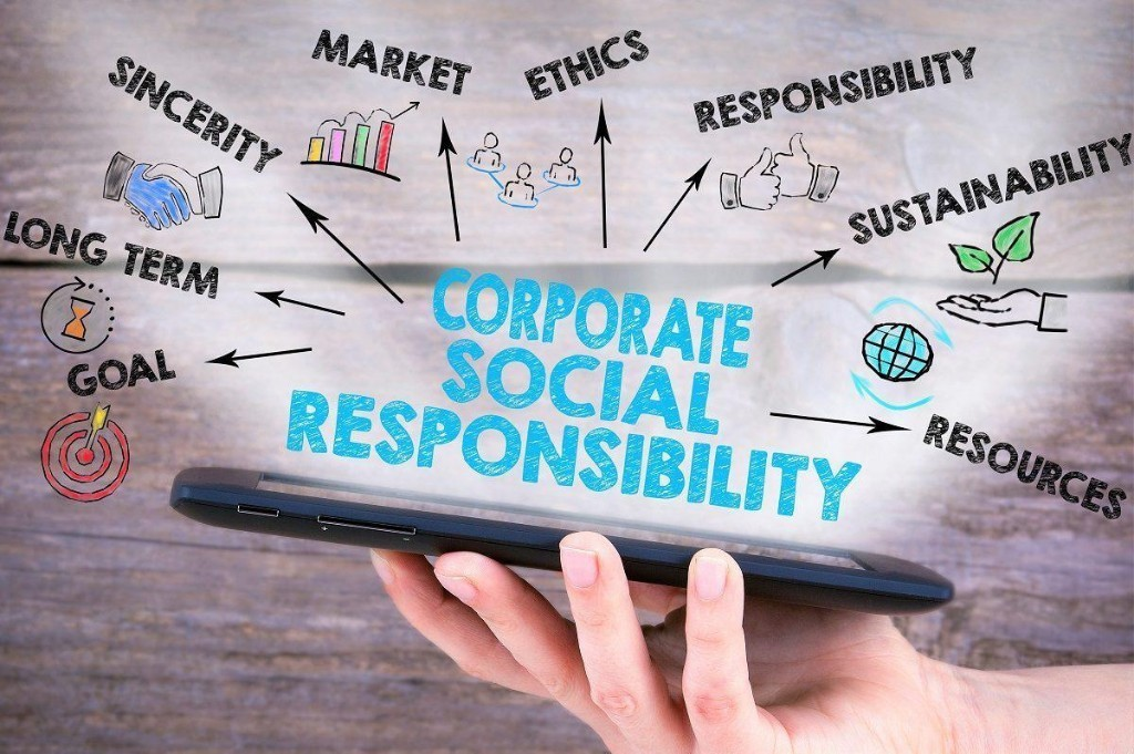 Corporate Social Responsibility Is Much More Than A Checkbox On An Annual Report