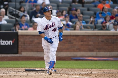 MLB roundup: Mets walk off in 13 over Tigers