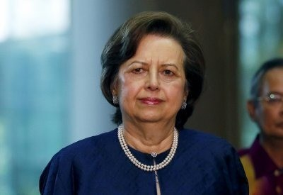 Malaysia's central bank chief Zeti Akhtar Aziz to step down in April as 1MDB scandal gathers pace