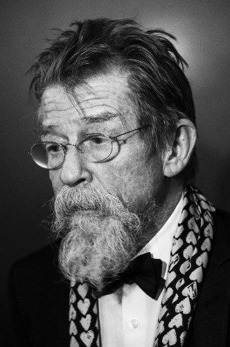 John Hurt: A Life in Pictures