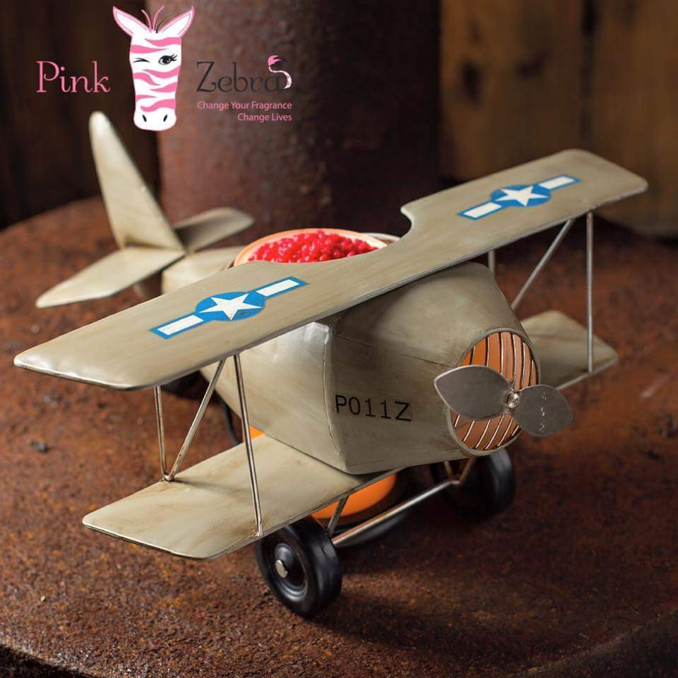 We are flying into a great Fall / Winter season with this spread your wings Shade at pinkzebrahome.com/avonwithangie