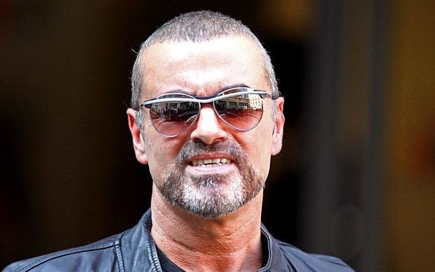 George Michael 'smoked up to 25 joints a day'