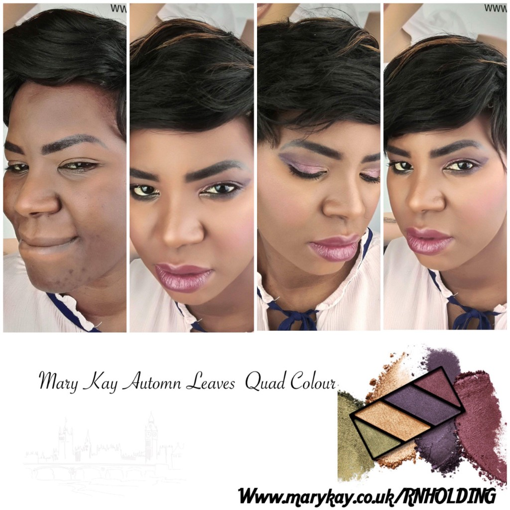 Mary Kay By Rebecca Holding  - Cover