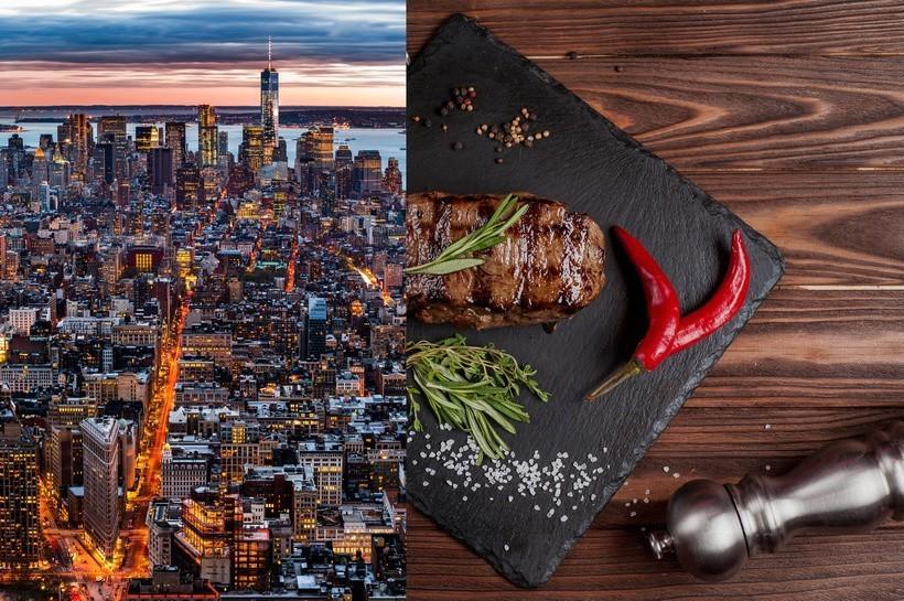 Dining in New York - My Favorite Restaurants