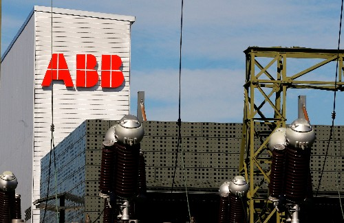 ABB talking to three Asian suitors about Power Grids sale: sources