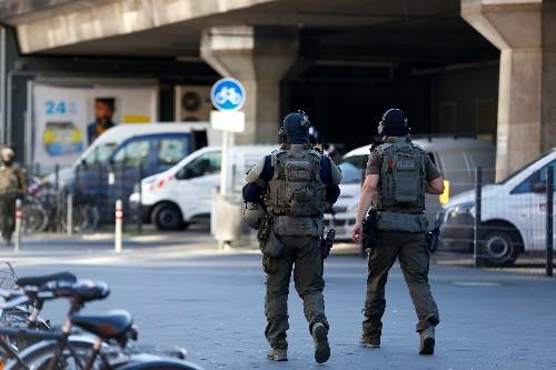 Bundesanwaltschaft könnte sich nach Kölner Geiselnahme einschalten