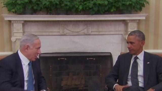 The personal tension between Obama, Netanyahu