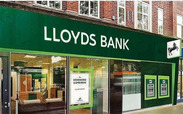 Lloyds to cut around 9,000 jobs