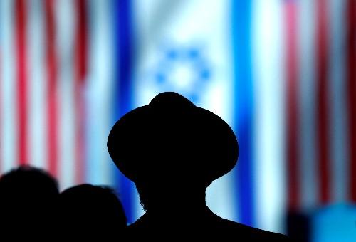 U.S. senators back bill to provide $3.3 billion for Israel